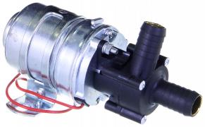 Насос водяной дополнительный D=18 мм/ 1400 л/ч/ 12V  (351-3730010-10) СтартВольт