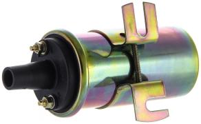 "Катушка зажигания ВАЗ-2101 (аналог 2101-3705010/Б117А) (750301) ""HOFER"" (Германия)"