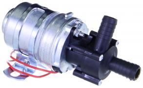 Насос водяной дополнительный  D=16 мм 24V / (321.3780-01) СтартВольт