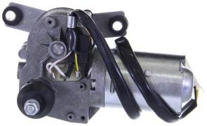 Электродвигатель стеклоочистителя ВАЗ-2121  редук.(задний) (2121-6313100) LADA