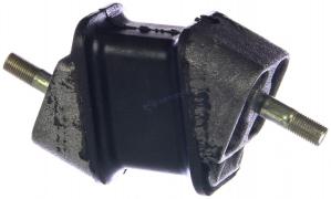 Подушка двигателя  Газель-Бизнес дв.ЕВРО-3,,ГАЗ-3309,ВАЛДАЙ 33104 дв.245,560,CUMMINS чугун (3309/3306-1001020) (г.Н.Новгород)