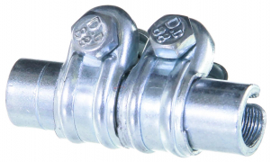 Стяжка рулевых тяг ВАЗ-2101-2107 (г.Тольятти)