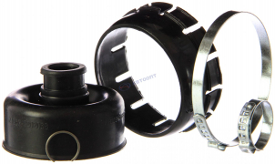 Ремкомплект для шарнира промежуточного карданного вала ВАЗ-2123 (между КПП и раздаткой) (20212) (21238-2202068) ROSTECO