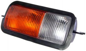 Подфарник ВАЗ-21214 оранж. н/о правый (21214-3712010) (Россия)
