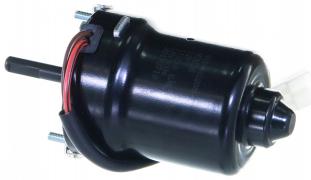 """Электродвигатель отопителя. УАЗ (МЭ 236) LFh0336   """"LUZAR"""""""