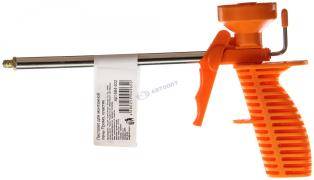 Пистолет для монтажной пены пластик Промо (684032) (Китай)