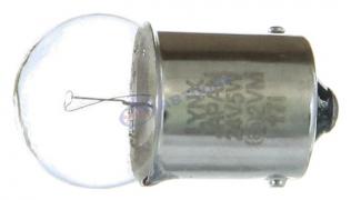 Лампа накаливания R5W [24V; 5W; BA15s]