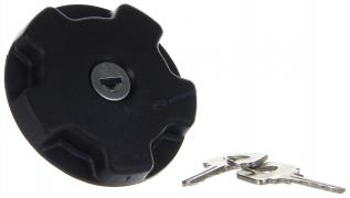 Крышка бензобака ВАЗ-1111 (с ключом) (1111-1103010) LADA
