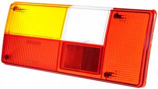 Стекло фонаря заднего ВАЗ-2105 правого