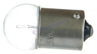 Лампа 12V 5W с цоколем