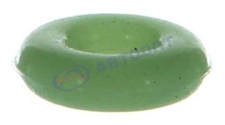 Кольцо форсунки ГазельБизнес дв.УМЗ-4216 ЕВРО-4 силикон ШИРОКОЕ (42164-2904072)