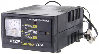Зарядное устройство Кедр 10A [12V;10А]