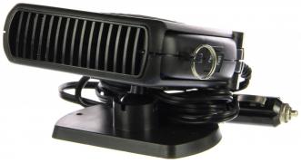 Тепловентилятор салона автомобильный 12В/150 Вт (AAH-12-01) AIRLINE