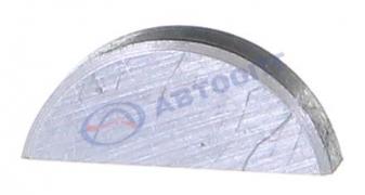 Шпонка 21,5х5х9 коленвала ВАЗ-2101 (г.Белебей)