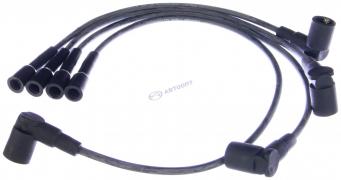 """Провода высоковольтные ВАЗ-2108-10 Калина V8 (класс Е) инжектор SPE4610 """"Lynx"""" (Япония)"""