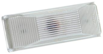 Повторитель поворотов ВАЗ-2106, 2121 белый (2106-3726010) Освар LADA