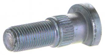 Шпилька колес ВАЗ-2121 передняя М12х1,25х38 (2121-3103039) (г.Белебей)