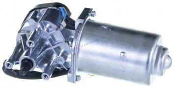 Электродвигатель стеклоочистителя ВАЗ 2110, 2123, 2170, 1118  (вал 12 мм) (842.3730)