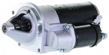 """Стартер ВАЗ-2101 (1,55 кВт, редукторный, аналог 5722.3708) (21213-3708010) (HF 690 103)  """"HOFER"""""""