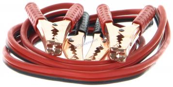 """Провода прикуривателя 300А (2.5 м, -50С) изоляция TPE, (в сумочке на молнии) """"KS"""""""