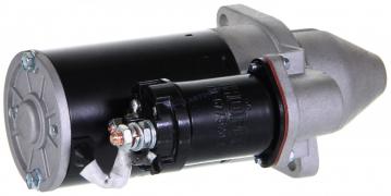 """Стартер ВАЗ-2110 (1,55 кВт, редукторный, аналог 5702.3708) (2110-3708010) (HF 690 105)   """"HOFER""""  (Германия)"""