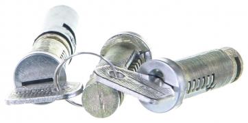 Личинка двери и багажника ВАЗ-2105, 2107 крыт. в инд. уп  (г.Димитровград)