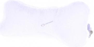 Подушка для отдыха Aus Warme /овечий мех, холлофайбер/ AW-PS10 (Китай)