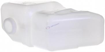 Бачок омывателя ВАЗ-21083 Н/О (1 мотор, 1 горло) (21083-5208008-30)