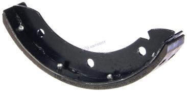 Колодка тормозная ручника УАЗ (469-3507014) (1 шт.)