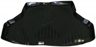Коврик багажника ВАЗ-2190 ЛАДА ГРАНТА седан (выпуск с 2011г)