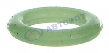 Кольцо форсунки ГазельБизнес дв.УМЗ-4216 ЕВРО-4 силикон УЗКОЕ