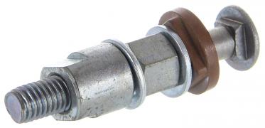 Болт генератора (+) Калина, Гранта, Largus, Приора 115А для КАТЭК