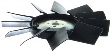 Крыльчатка радиатора  ГазельБизнес дв. УМЗ 4216 ЕВРО-3,А-274 11 лопастей (32214-1308011)  (г.Н.Новгород)