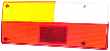 Стекло фонаря заднего ВАЗ-2107 правого