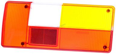 Стекло фонаря заднего ВАЗ-2105 левого