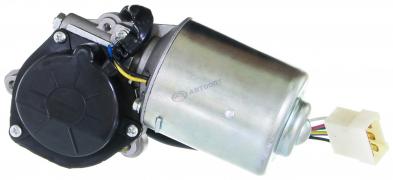 Электродвигатель стеклоочистителя ВАЗ 2108, М-2141, ГАЗ-3110,3302