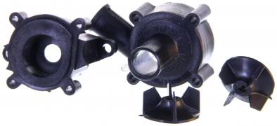 Ремкомплект дополнительной помпы Газель (пластмас) д16 (г.Калуга)