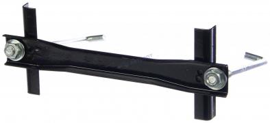 Крепление аккумулятора ВАЗ-2121 (2121-3703115)+(2121-3701112)