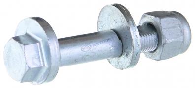 Болт эксцентриковый (развала) ВАЗ-2108 в сборе М12х1,25х60 (2108-2901050-СБ) (г.Белебей)