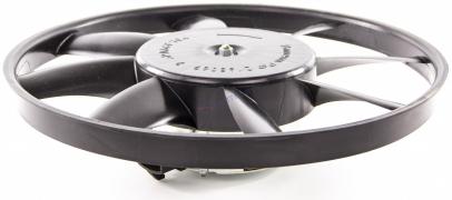 Электродвигатель вентилятора охлаждения ВАЗ-2123  без кожуха (2123-1300025) LADA