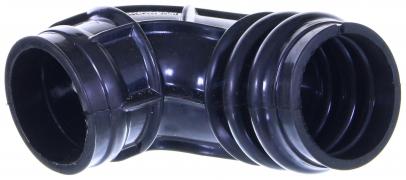 Патрубок воздушного фильтра ВАЗ-21214 с отверстием для сапуна (21214-1148035)  (г.Балаково)