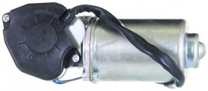 Электродвигатель стеклоочистителя ВАЗ 2110, 2123, 2170, 1118  (вал 10 мм) (842.3730)