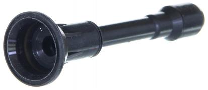 """Наконечник катушки зажигания N.T30,T31 MR20DE,QR20DE CP051 """"TESLA"""" (Чехия)"""