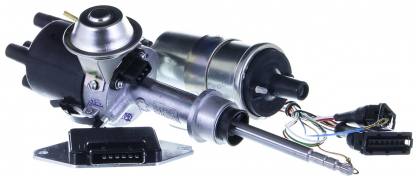 Комплект для переоборудования на бесконтактное зажигание ВАЗ-2121, ВАЗ 2106 БСЗВ.625-10 (без гарантии) (г.Старый Оскол)