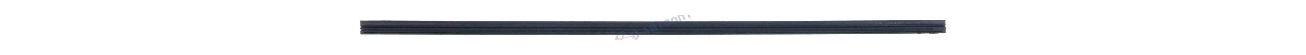 """Резинка (лента) щётки ст/о NOVA-PRO 450 мм (18"""")"""