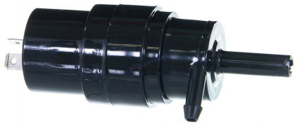 """Электродвигатель бачка омывателя ВАЗ-2110 (2110-5208009) (744084) """"HOFER"""" (Германия)"""