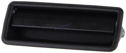 Ручка наруж. перед.,зад. двери прав. ВАЗ-2104,2105,2107 (2105-6105150) черные, в инд. уп  (г.Димитровград)