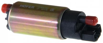"""Бензонасос ВАЗ-2110 инжектор (2112-1139009) (830 301) """"HOFER"""" (Германия)"""