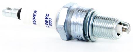 Свечи BRISK SUPER L15YC-J (ВАЗ 2101-099) блистер 4 шт (Чехия)