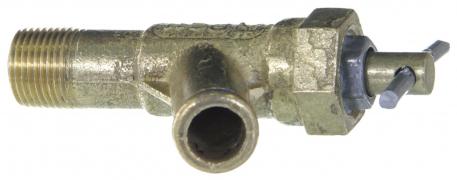 Кран отопителя сливной ВС 11 УАЗ, ГАЗ-53, ПАЗ(1677200)